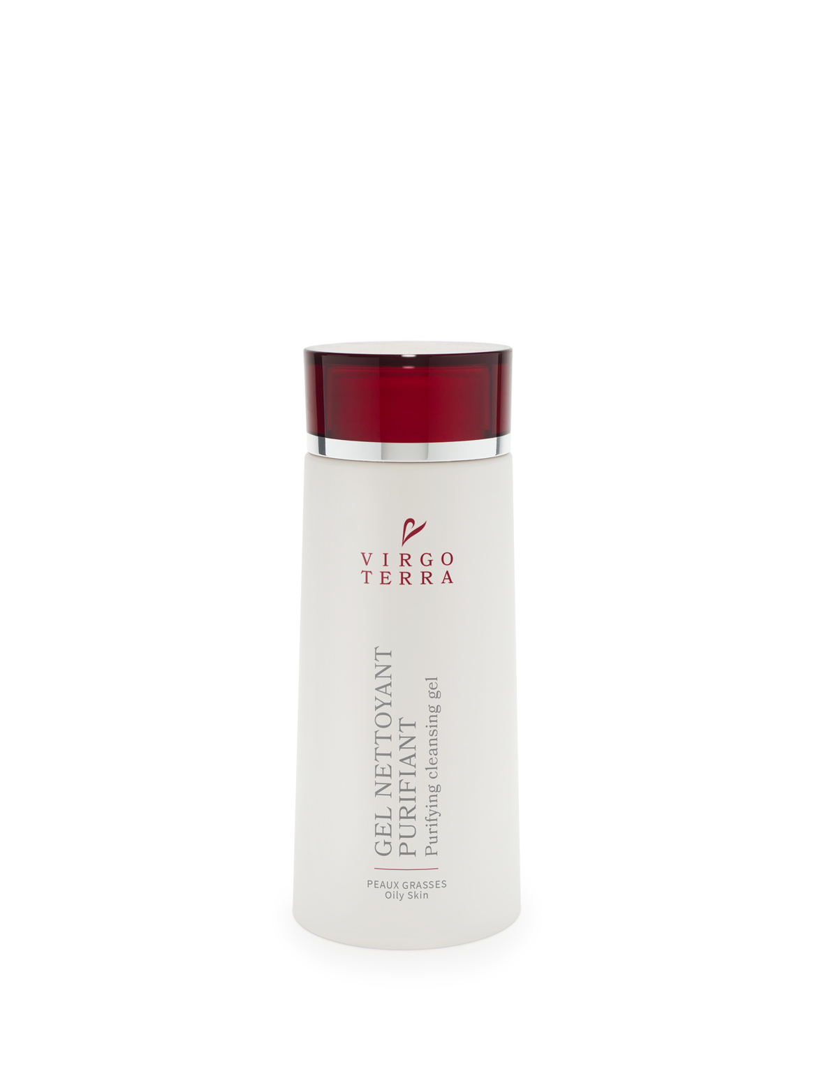 Purifying cleansing gel Image
