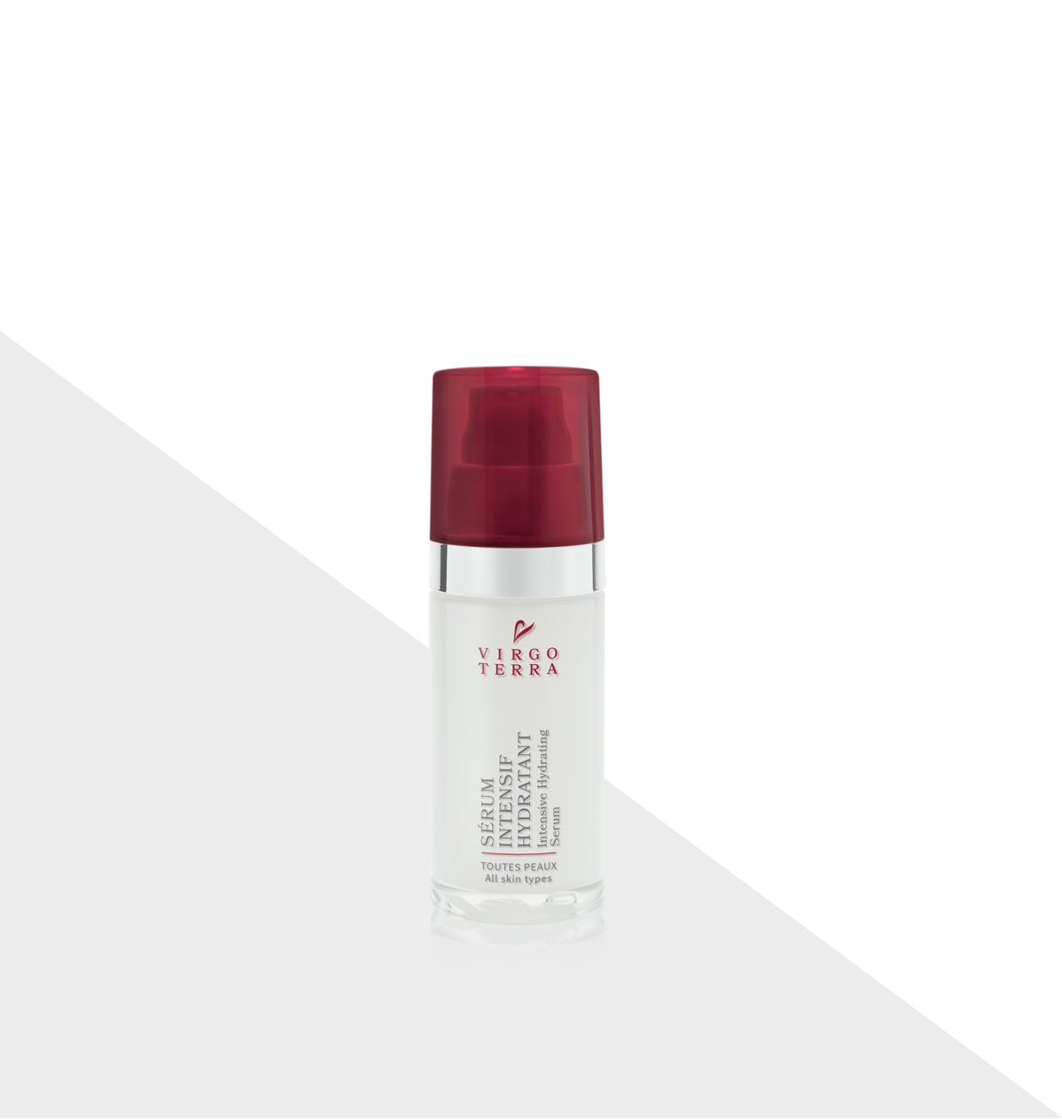 Intensive hydrating serum Image